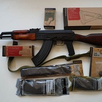 Magpul: Upgrading the AK
