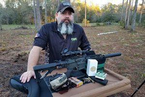 .300 Blackout Rifle Build