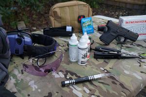 Range Bag Essentials – Gear
