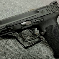 Smith and Wesson M&P 2.0 Review