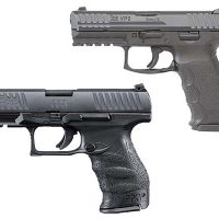 H&K VP9 Vs. Walther PPQ M2