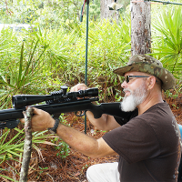 Savage Arms Mark II Rifle Review