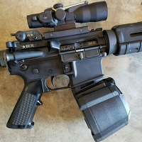 Trijicon TA33 Review – Best General-Purpose Optic?