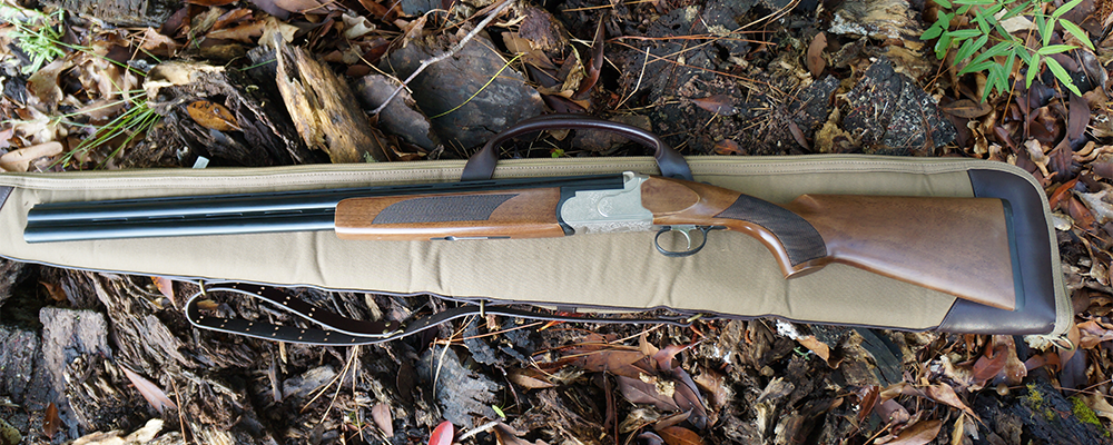 Mossberg Silver Reserve II Shotgun Review | The Blog of the