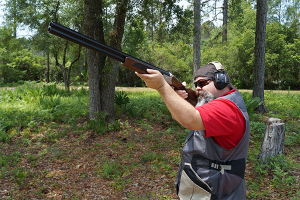 Mossberg Silver Reserve II Shotgun Review