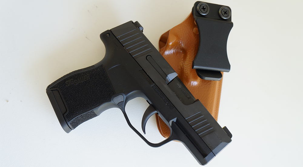 SIG Sauer P365 Review | The Blog of the 1800GunsAndAmmo Store