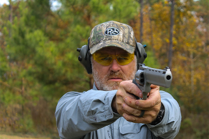 Taurus Raging Bull Revolver Review