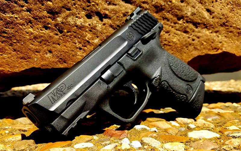 Top Five - Concealed Carry Pistols | The Blog of the