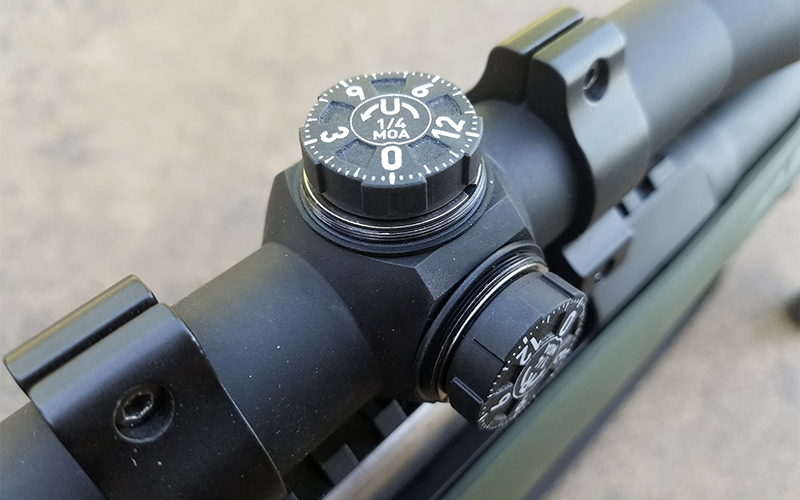 Leupold VX-Freedom 3-9x40mm Review | The Blog of the