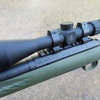 Leupold VX-Freedom 3-9x40mm Review