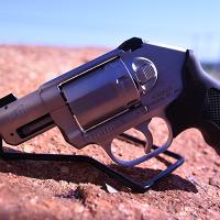 TOP FIVE – Revolvers
