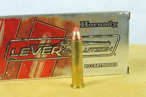 Hornady LEVERevolution Ammunition Review