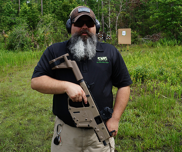 Kriss Vector Review | The Blog of the 1800GunsAndAmmo Store