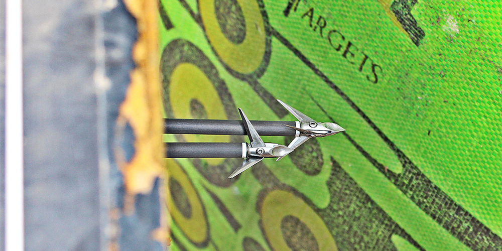 RAMCAT Broadheads – The Name Says It All | The Blog of the