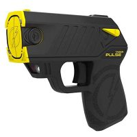 Taser Pulse Laser-LED Stun Gun