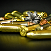 FMJ vs. Hollow Points – Choosing the Right Ammunition