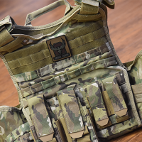 AR500 XL Plate Carrier Review