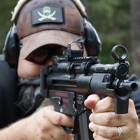Nikon P-Tactical SPUR Reflex Sight Review