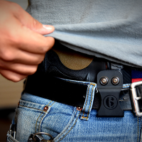 Open Vs. Concealed Carry