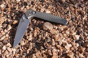 Benchmade Anthem 781 Knife Review