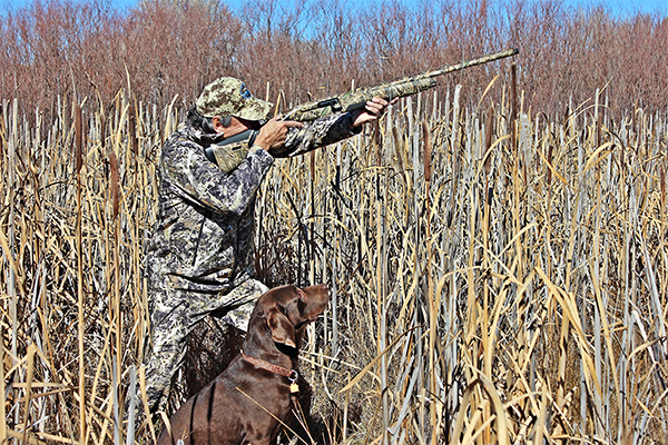 Beretta A400 Xtreme Plus – Review & Field Test | The Blog of