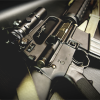 M16 – Owning A Classic