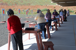 What Do You Trust For Range Practice?