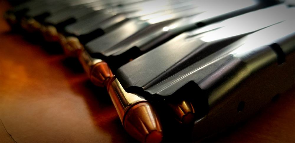 Carrying Spare Magazines | The Blog of the 1800GunsAndAmmo Store