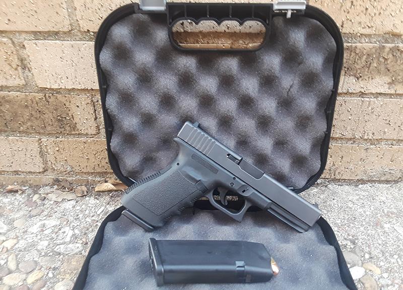 Glock 21 Review | The Blog of the 1800GunsAndAmmo Store