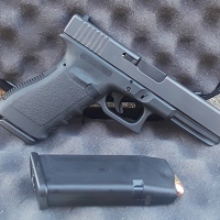Glock 21 Review