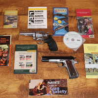 Teaching Firearm Safety To Children