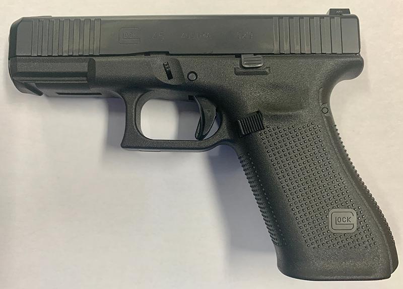 Glock 45 Review | The Blog of the 1800GunsAndAmmo Store