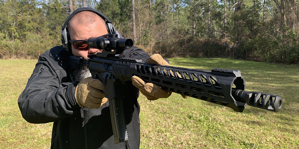 SIG SAUER MPX PCC 9mm Carbine | The Blog of the