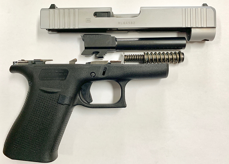 Glock 48 Review | The Blog of the 1800GunsAndAmmo Store