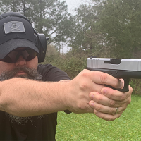 Glock Model 48 Review