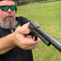 Heritage Rough Rider Single Action .22LR Review
