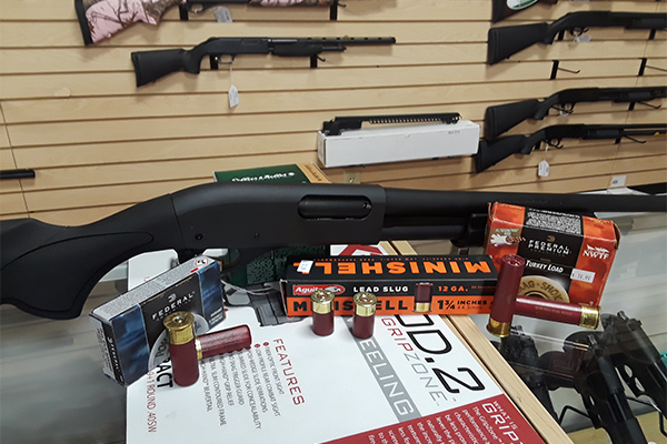 Shotgun Ammo Buyers Guide The Blog Of The