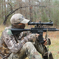 TruGlo Eminus Riflescope Review