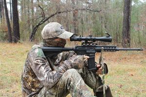 TruGlo Eminus Riflescope Review