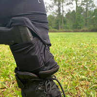 Cheata Tactical Gun Sox Review