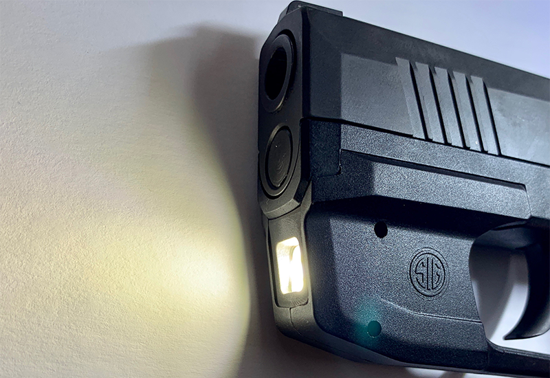 SIG SAUER Foxtrot 365 Light Review | The Blog of the