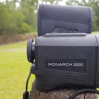 Nikon Monarch 2000 Rangefinder Review