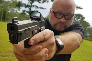 SIG Sauer Legion 229 RX Compact Review
