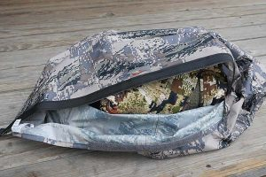 Sitka Gear Mountain Hauler Dry Bag Review