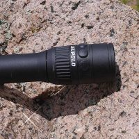 Leupold LTO-Tracker 2 Review