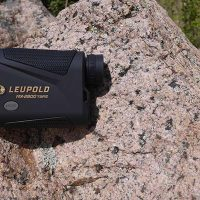 Leupold RX-2800 Rangefinder Review