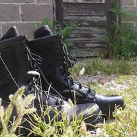 Belleville Tactical Research Minimalist Boot Review