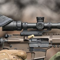 RIMFIRE SPECIAL: A GUIDE TO NIKON RIMFIRE RIFLESCOPES