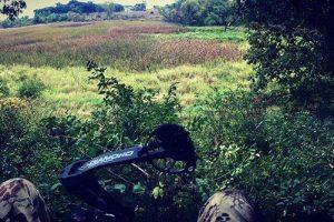 Go Primal: Hunting with Diamond Archery