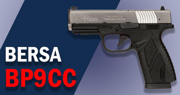 bersa bp9cc best 9mm pistol